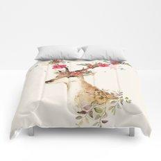 Doe 1 Comforters
