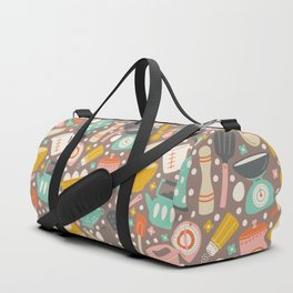 In the Kitchen Duffle Bag