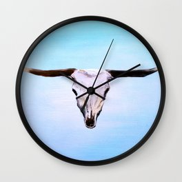 The Other Wilson Part 2 Wall Clock