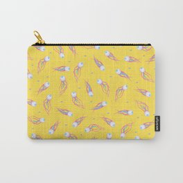 Pattern of Paranoia Carry-All Pouch