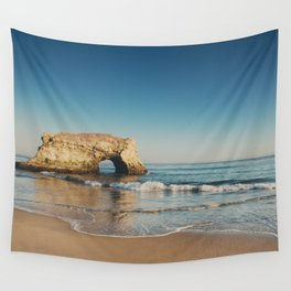 Natural Bridges State Beach ... Wall Tapestry