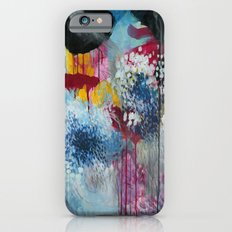 Jellyfishes at the disco iPhone 6s Slim Case