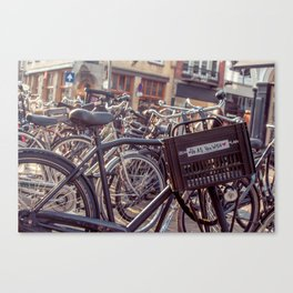 DO as you WISH Canvas Print