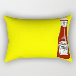 1 of 57 flavours Rectangular Pillow
