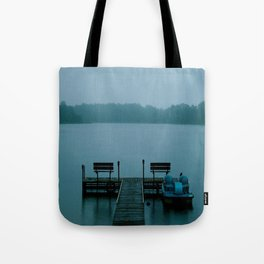 Hunky Dory Dock Tote Bag
