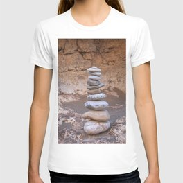 Rock Piles T-shirt