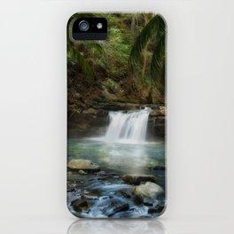 The Jungle 2 iPhone Case