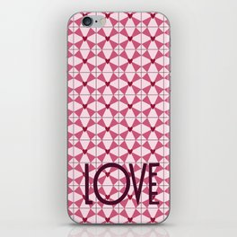 KaleidoLove iPhone Skin