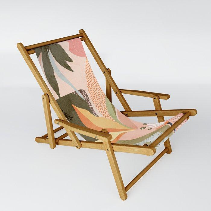 Maui Sling Chair