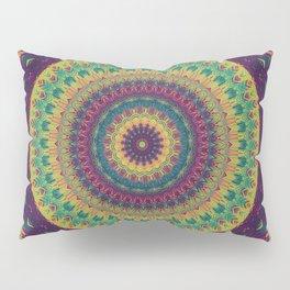 Mandala 434 Pillow Sham
