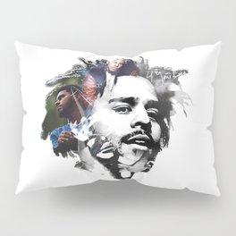 J Cole Pillow Sham