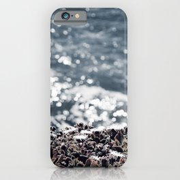 Icy iPhone Case