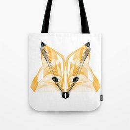 A foxy matter! Tote Bag
