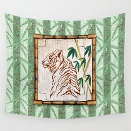 Bengal Wall Tapestry