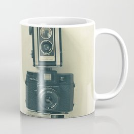 Camera Love Coffee Mug