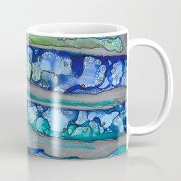 If Lava Ran Cold Vertical Coffee Mug
