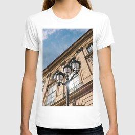 Parisian Street IV T-shirt