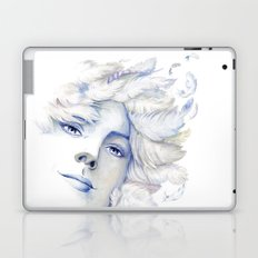 Goddess: Air Laptop & iPad Skin