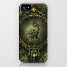 Knight Fantasy iPhone Case