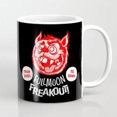 Full Moon freakout Mug