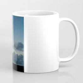 O'Brien's Tower, Cliffs of Moher, County Clare, Ireland Coffee Mug