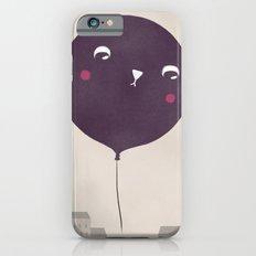 Cat balloon Slim Case iPhone 6s