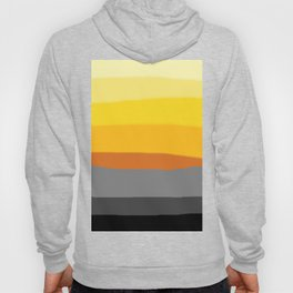 Lemon Sunset Hoody