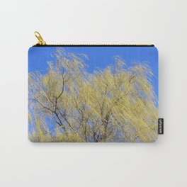 Wind in a Willow Carry-All Pouch