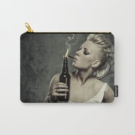 Fired Up Carry-All Pouch