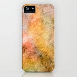 Dreamy Steamy iPhone Case