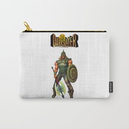 The Darkslayer  Carry-All Pouch