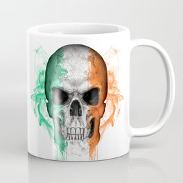 To The Core Collection: Ireland Coffee Mug