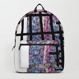 Cross Rail Backpack