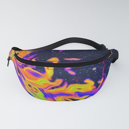 Anticipation Fanny Pack