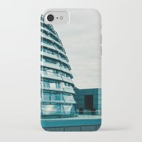 germany iPhone & iPod Cases featuring Germany 5 by Judith Ann Clancy