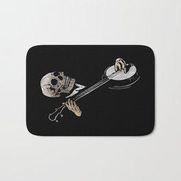 Skullboys' Banjo Blues Bath Mat