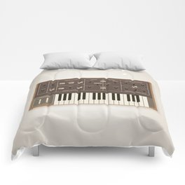 The Synth Project - Moog Prodigy Comforters