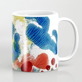 Flower Hill Coffee Mug