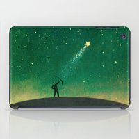archer iPad Cases featuring Stars Archer by Rowe