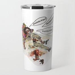 Annihilation! Travel Mug
