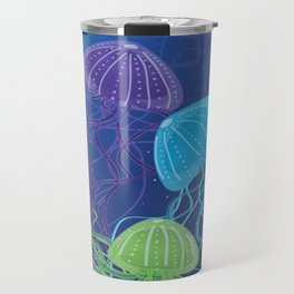 Ethereal Jellies Travel Mug