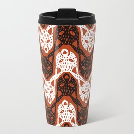 Zorro de Monte Travel Mug