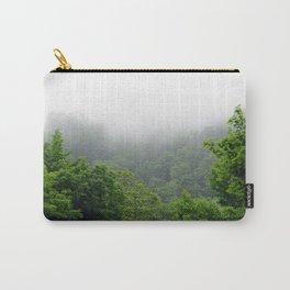 Hokkaido Mists Carry-All Pouch