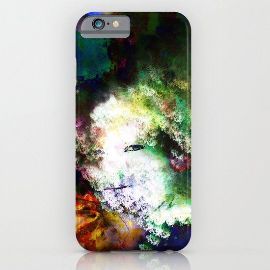 In Waiting iPhone & iPod Case