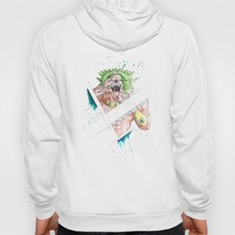 Face Off - Broly Hoody
