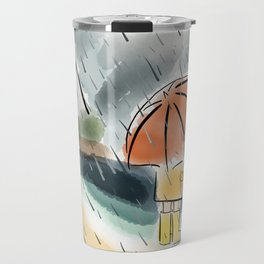 Blackbeard Travel Mug