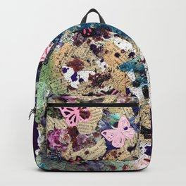 Weather the Storm Backpack