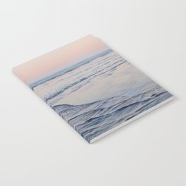 Pacific Dreaming Notebook