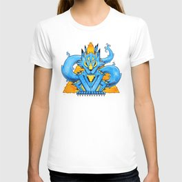 An Animal Named Spirit T-shirt
