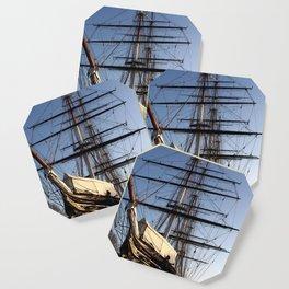 The Cutty Sark Clipper Coaster